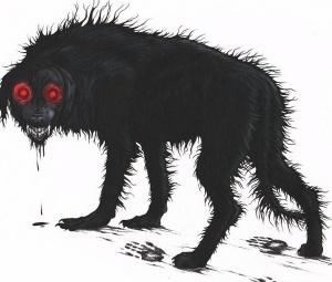 demon-dog