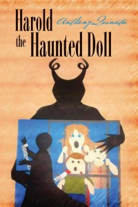 Harold book cover