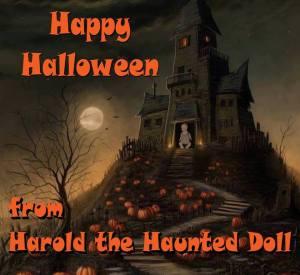 Harold's Happy Halloween