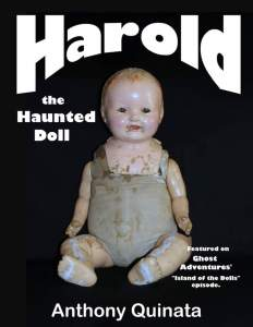 Harold's New Book Cover